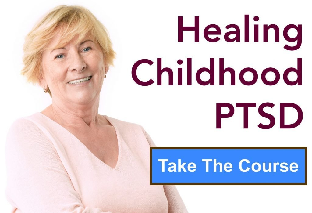 Do You Have Childhood PTSD? - The Crappy Childhood Fairy